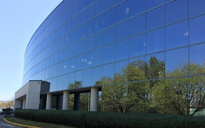 LSL Burnaby Office